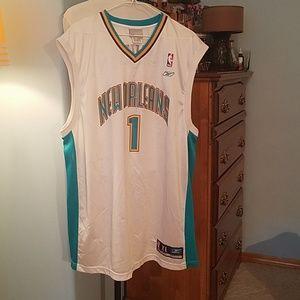 Jersey DAVIS XL/EG/TG  NBA